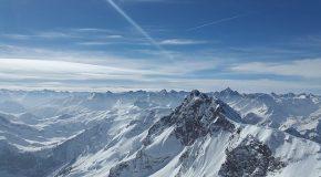 Guide Montagne