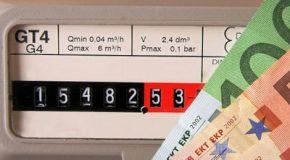 Décision du Conseil d'État sur le tarif réglementé de vente du gaz :