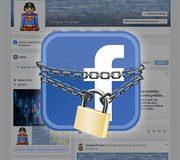 Facebook (Sécurisez votre profil)